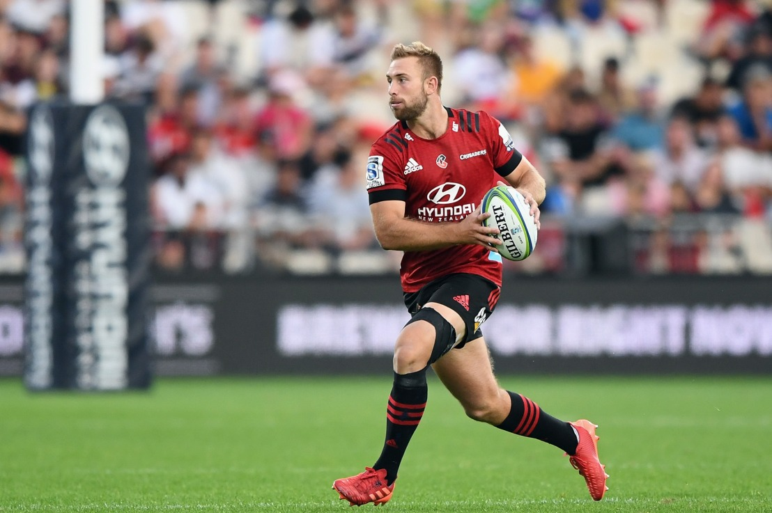 Super Rugby Aotearoa: what to expect from the Crusaders