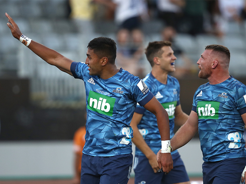 Super Rugby Aotearoa: what to expect from the Blues